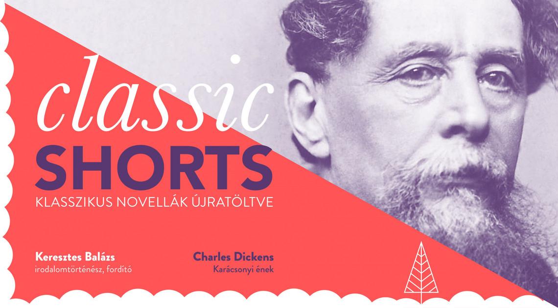 A szeretet propagandája (Charles Dickens: Karácsonyi ének)
