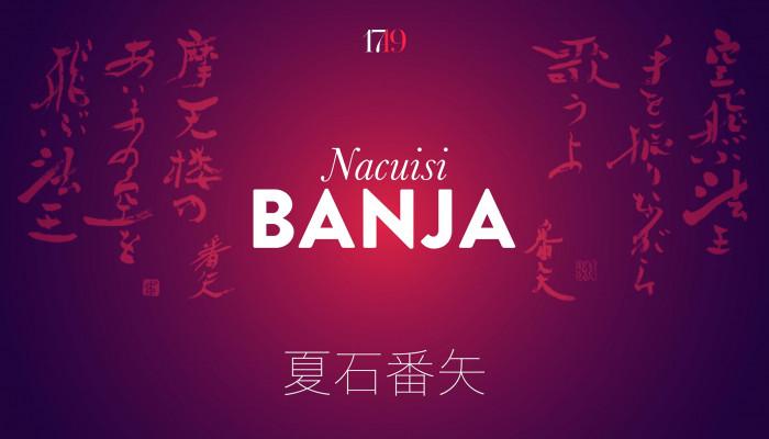A haiku fenegyereke: Nacuisi Banja