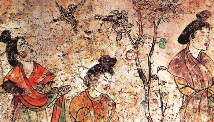Lu Lun: Versek a határvidékről