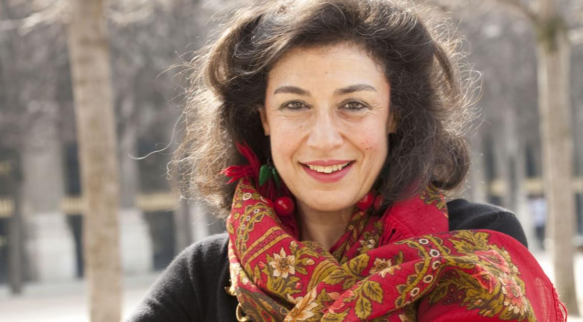 Viviane Hamy visszavonul
