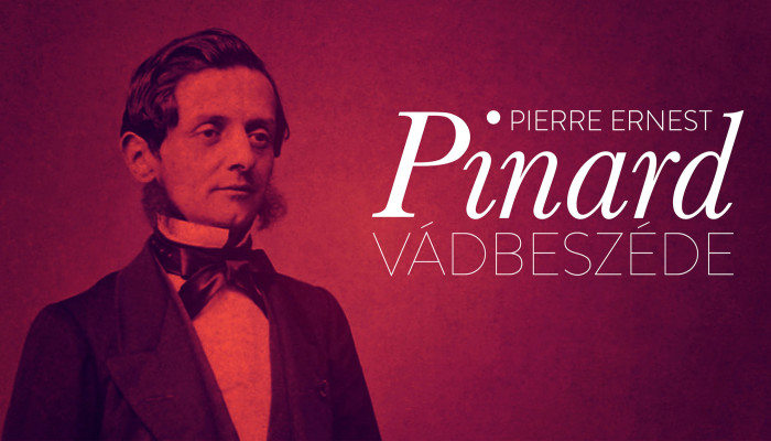Pierre Ernest Pinard vádbeszéde