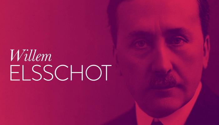 Willem Elsschot születésnapjára