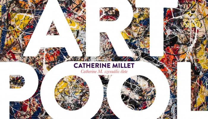 """""""Kiváló a vizuális memóriám"""" (Catherine Millet: Catherine M. szexuális élete)"""