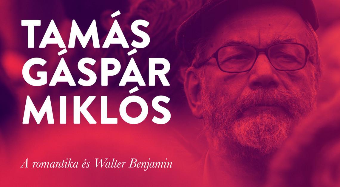 A romantika és Walter Benjamin