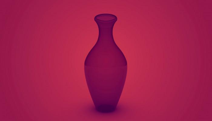 Vicente Luis Mora: A váza víziója