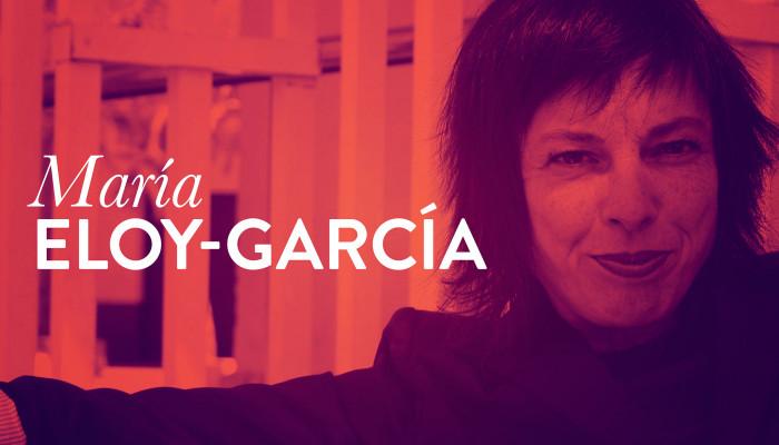 """""""Az élet poétikus szépségének nézője vagyok"""" (Interjú María Eloy-Garcíával)"""