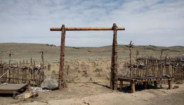 Porban és patakvérben – Hat regény a vadnyugatról (II. rész)