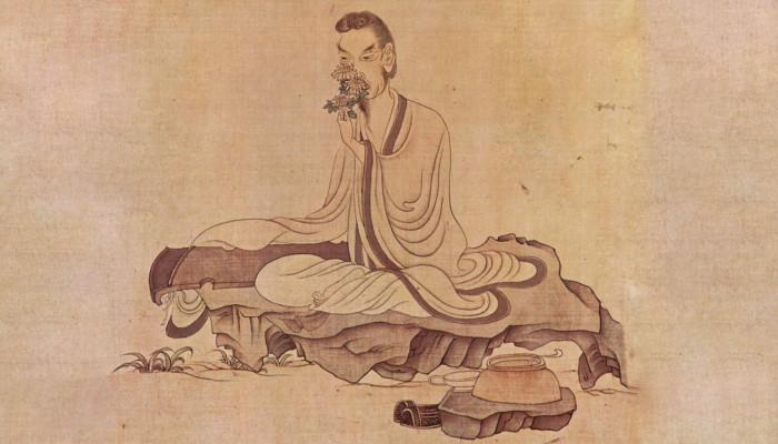 Tao Yuanming, egy ismeretlen kínai klasszikus