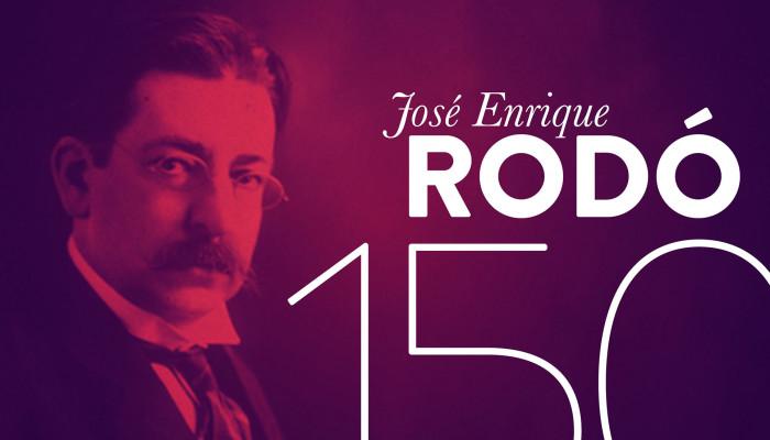 Amerika tanítómestere (José Enrique Rodó 150)