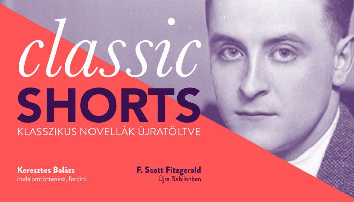 A parti vége (F. Scott Fitzgerald: Újra Babilonban)
