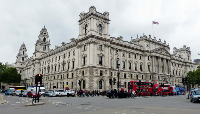 John Donne: Prédikáció a Whitehallban