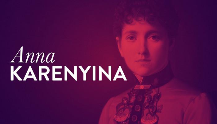 Lev Nyikolajevics Tolsztoj: Anna Karenyina