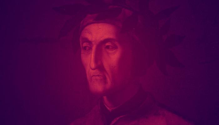 Dante a festészetben