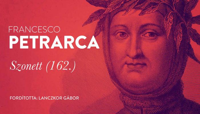 Francesco Petrarca: Szonett (162.)