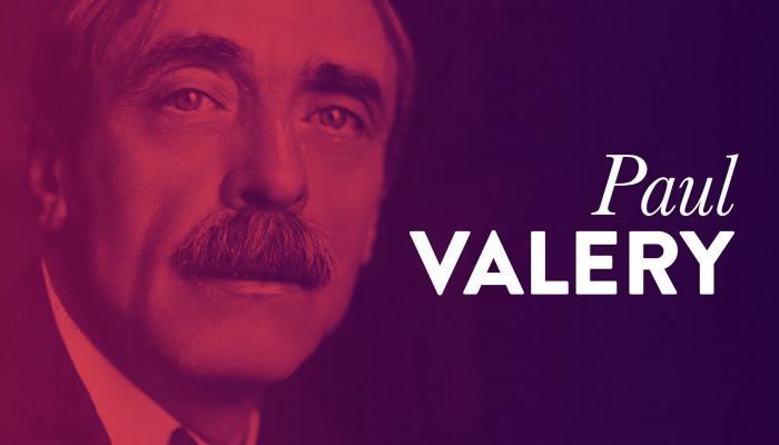 Valéry, az irodalom új útjainak mérnöke