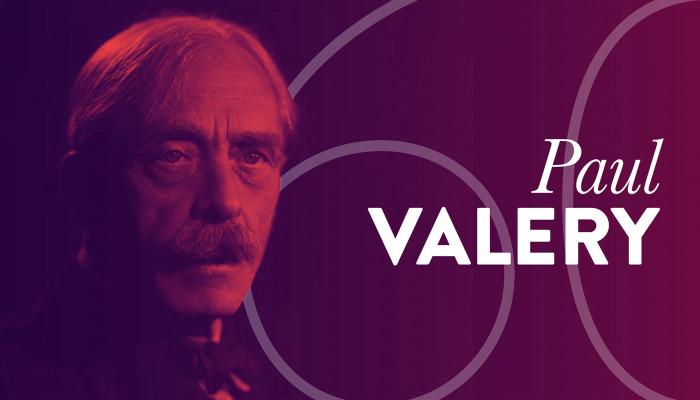 Walter Benjamin: Paul Valéry. A költő 60. születésnapjára