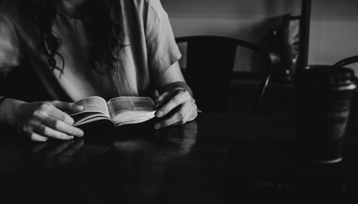 Salamon prédikátor/Scott Walker
