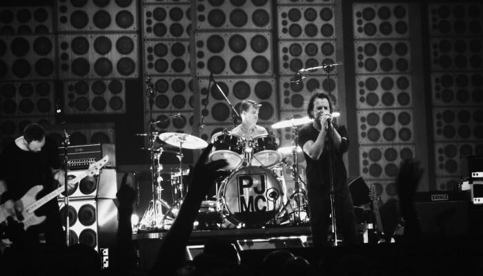 Peter Wohlleben/Pearl Jam