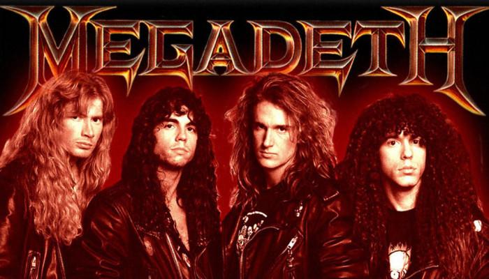 Philip K. Dick/Megadeth
