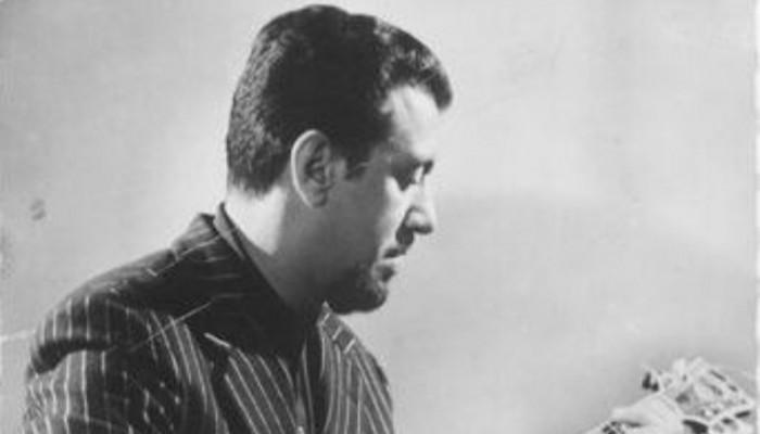 Luis Buñuel/ Elek Bacsik