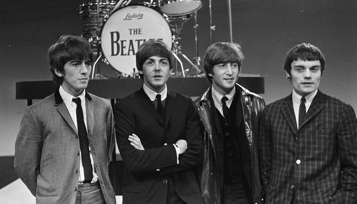Hans Magnus Enzensberger/ The Beatles
