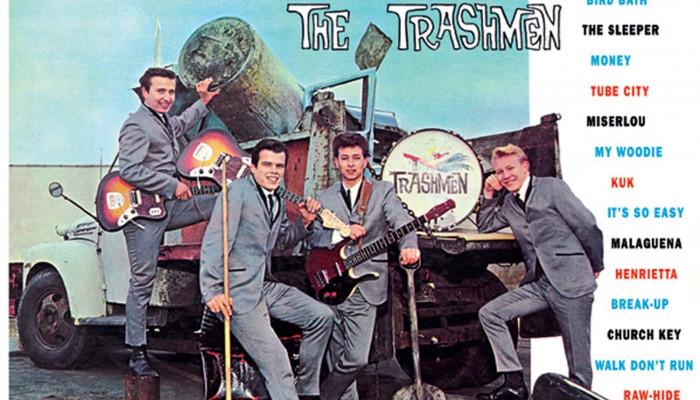 Peter Handke/ The Trashman