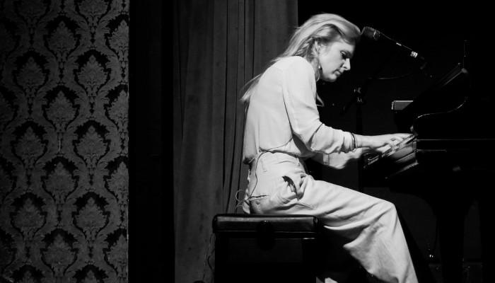 Sylvia Plath / Agnes Obel