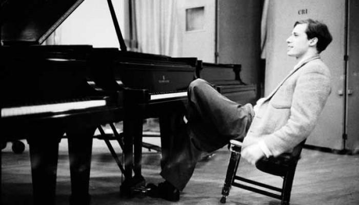Thomas Bernhard / Glenn Gould