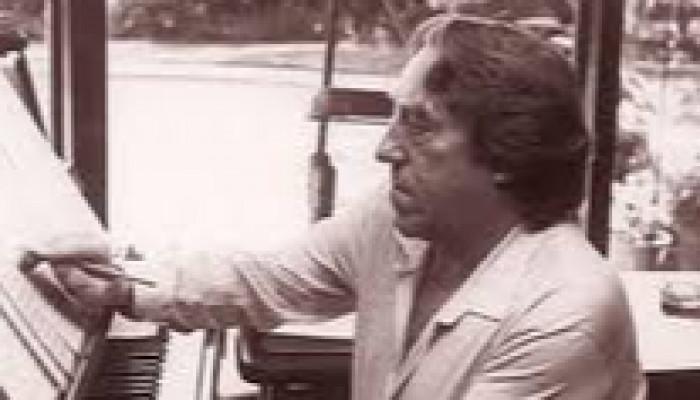 Albert Camus / Georges Delerue