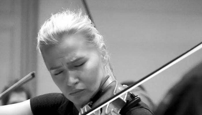 Georg Trakl / Mari Samuelsen