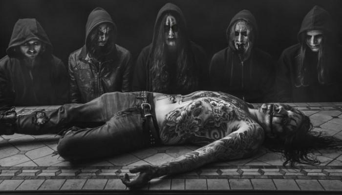 Emil Cioran / Deathspell Omega