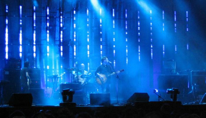 Julio Cortázar / Radiohead