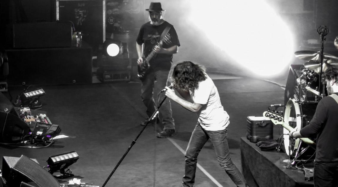 Misima Jukio / Soundgarden