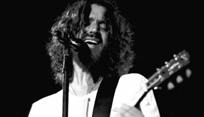 Misima Jukio / Chris Cornell