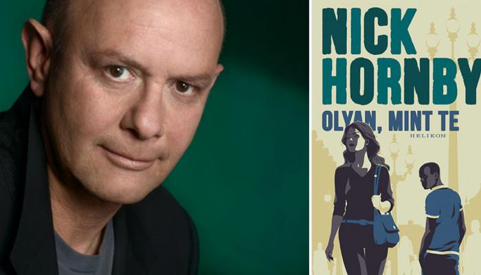 """""""Szükségem van a megerősítésre"""" (Nick Hornby legújabb könyvéről)"""