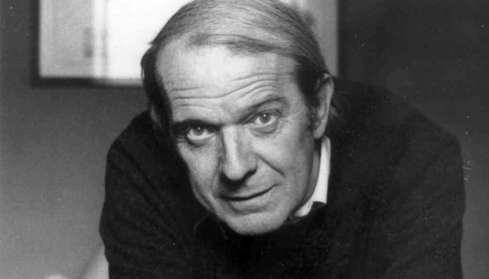 25 éve halt meg Gilles Deleuze