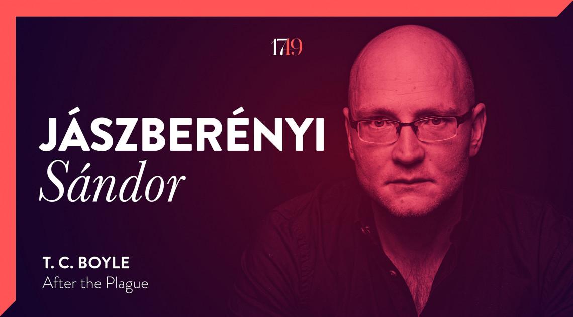 Jászberényi Sándor: A pestis után