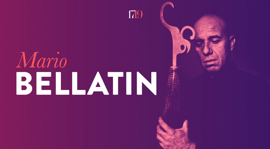 Mario Bellatin: szövegen innen és túl